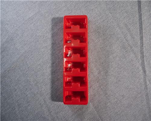 供应优质国产PET红色片材